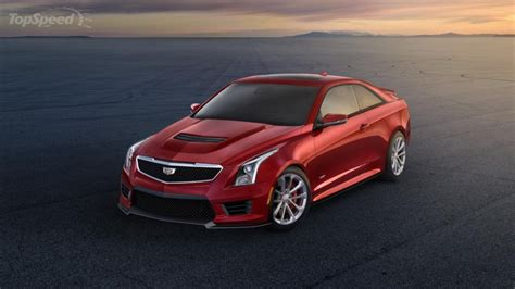 cadillac ats  coupe review top speed
