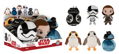 Star Wars The Last Jedi Funko - POPVINYLS.COM