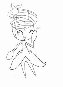 Pokemon Meloetta Coloring Pages Images | Pokemon Images