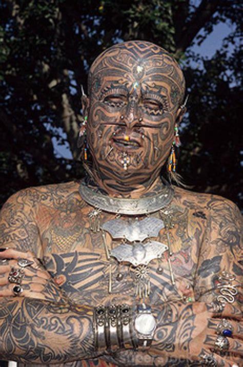 Extreme body modification implants tattoo - Tattoos Book - 65.000 Tattoos Designs