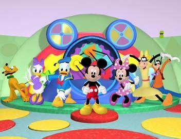 la maison de mickey dessin anim 233 programme tv replay