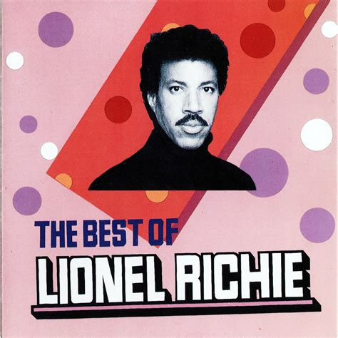 The Best Of  Lionel Richie Mp3 Buy, Full Tracklist