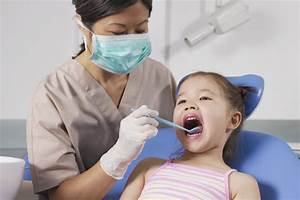 Doctor's Orders: Why Every One Needs To Visit The Dentist ...
