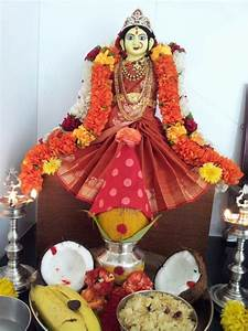 Lakshmi Puja festival time Pinterest Decoration