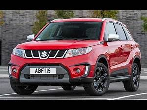 Nouveau Suzuki Vitara 2019 : 2019 maruti suzuki vitara brezza review youtube ~ Dallasstarsshop.com Idées de Décoration