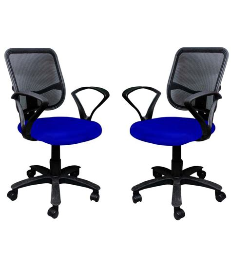 buy 1 office chair get 1 free in blue buy buy 1 office