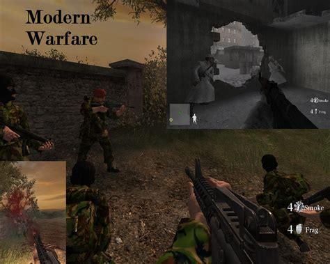 modern warfare   file call  duty  skins