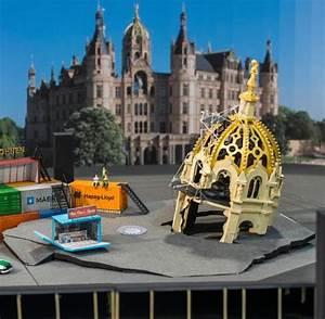 Baugenehmigung Für Carport In Mecklenburg Vorpommern : schweriner schloss kuppel nachbau f r musical open air welt ~ Whattoseeinmadrid.com Haus und Dekorationen