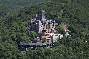 Schloss Austauschen Haustür : schlo wernigerode augenflug ~ Eleganceandgraceweddings.com Haus und Dekorationen