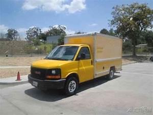 Gmc Savana G3500  2006    Van    Box Trucks