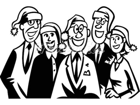 office party clipart 14