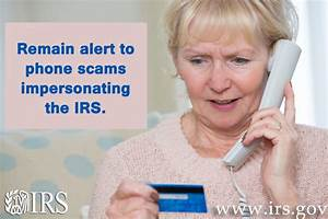 IRS impersonation scam's alleged mastermind arrested, but ...