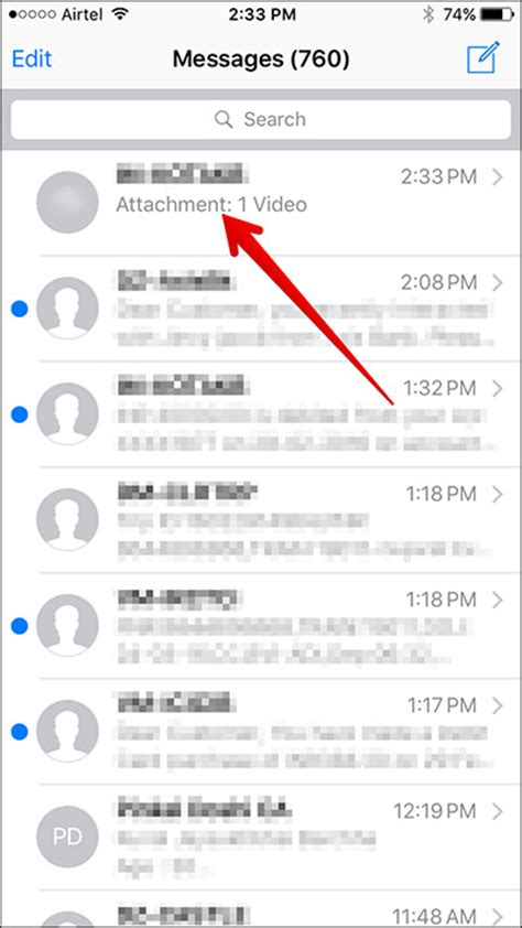 how to delete a message on iphone how to delete a picture or from iphone messages app