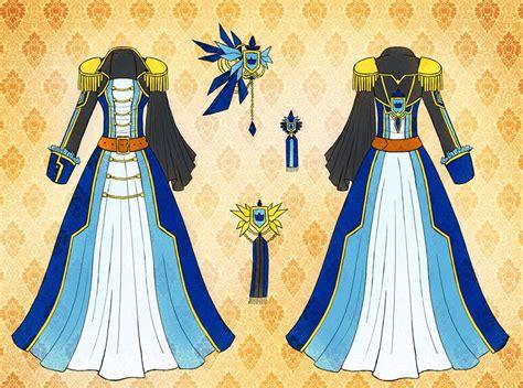 commission hiroshira dress  eranthedeviantartcom