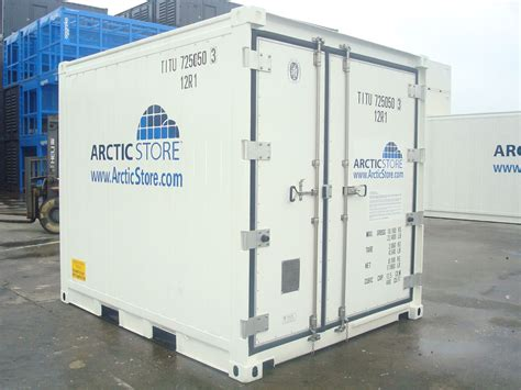 container chambre froide portable cold stores storage refrigerated containers hire