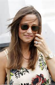 cartier engagement rings prices pippa middleton 39 s engagement ring sparks new trend for deco inspired pieces daily mail