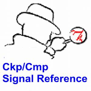 Ace Ckp  Cmp Signal Reference  Cd