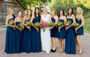 navy blue bridesmaid navy blue bridesmaid dresses violet dress uk