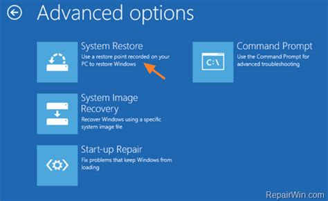 system restore failed 0x80070091 in windows 10 solved repair windows