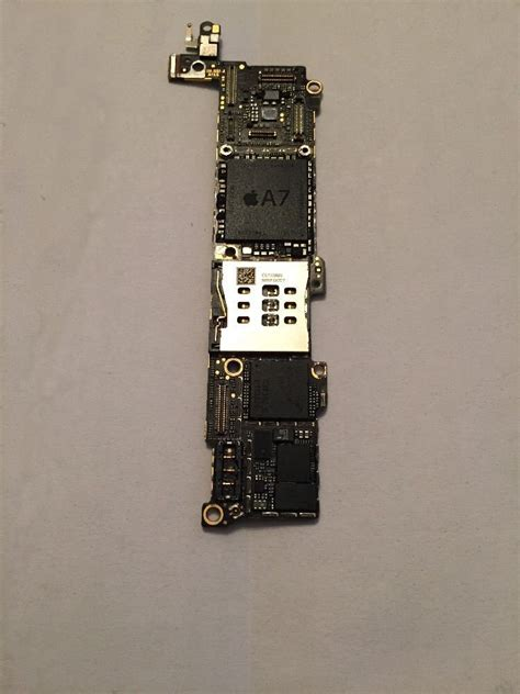 iphone 5s motherboard new unlocked motherboard mainboard for iphone 5s 16gb with
