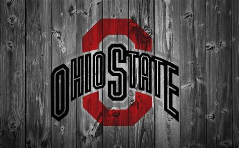 Ohio State Background Ohio State Digital By Dan Sproul