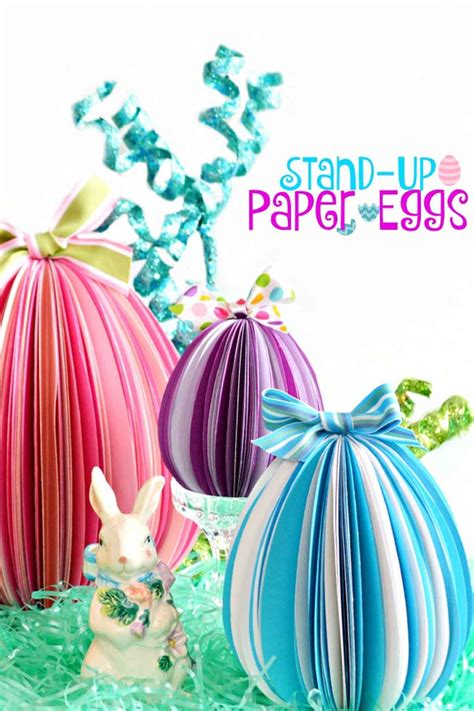 easy easter crafts diy ideas  easter womansdaycom