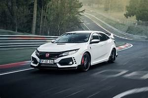 2017 Honda Civic Type R Could Start at $34,775 - MotorTrend