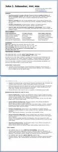 resume of experienced project manager sle it project manager resume experienced resume downloads