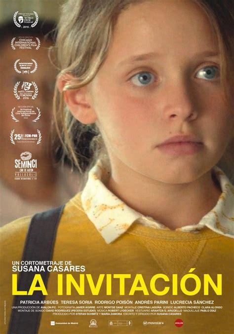 invitacion patricia arbues invitacion filmaffinity movie
