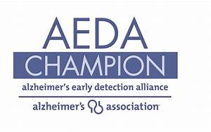 Alzheimer's Early Detection Alliance   Mary Immaculate ...