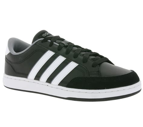 new adidas neo courtset shoes s sneakers comfort trainers black f99257 ebay