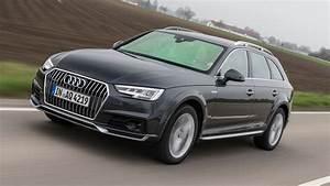 Audi Allroad A4 : 2016 audi a4 allroad review first drive motoring research ~ Medecine-chirurgie-esthetiques.com Avis de Voitures