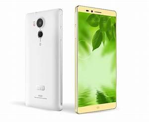Elephone Vowney  Ecr U00e3 De 5 5 U0026quot  2k  4gb De Ram E Helio X10