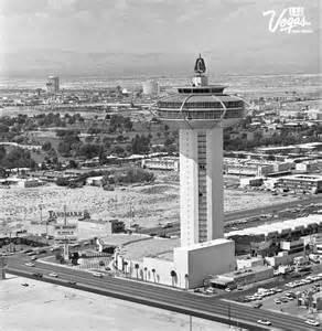 Landmark Hotel Las Vegas History