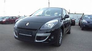 Scenic 2011 : 2011 renault scenic start up engine and in depth tour funnydog tv ~ Gottalentnigeria.com Avis de Voitures