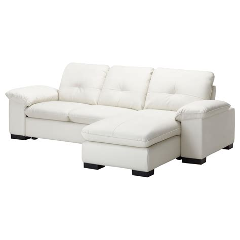 White Leather Sofa Bed Ikea by Ikea Leather Sofa Cushion Replacement Universal