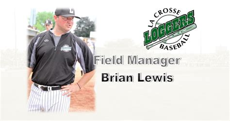 Field Manager by Sandillo Steps Away Loggers Tab Brian Lewis As Field