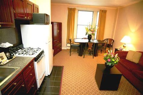 Radio City Apartments New York City 口コミ・価格比較・予約