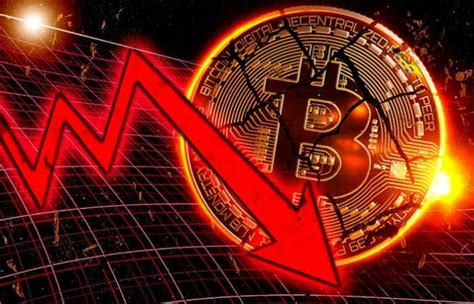 Argentinians are turning to bitcoin in the face of. Bitcoin Price Drop forces $145 million liquidation - USA Herald