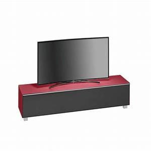 Tv Board Glas : rot kommoden sideboards und weitere m bel g nstig online kaufen bei m bel garten ~ Whattoseeinmadrid.com Haus und Dekorationen