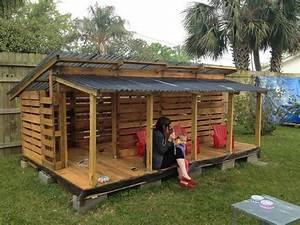 Palette Bois Pas Cher : fabriquer escalier exterieur bois 3 maisonnette en bois ~ Premium-room.com Idées de Décoration