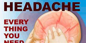 Difference Between Migraine And Sinus Headache