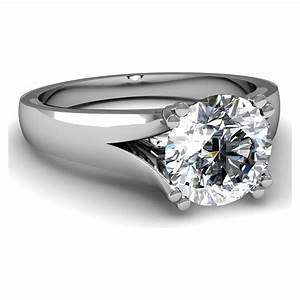white gold diamond wedding rings for women ring With white gold wedding ring for women