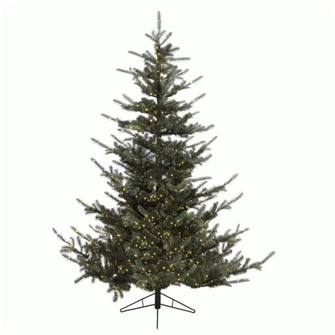 realistic artificial christmas trees uk christmas lights