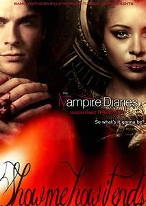 Poster for the season finale - Damon & Bonnie Fan Art ...