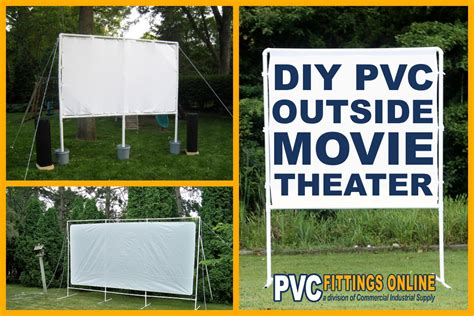 build   diy pvc   theater project guides