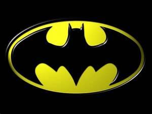 Batman Logo Wallpapers - Wallpaper Cave