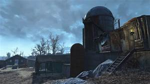 Fallout 4 Sunshine Tidings Co-Op ~DI's settlement build ...