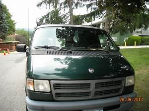 Sell Used 1996 Dodge Ram 1500 Van 3 9 6cyl  In Montrose