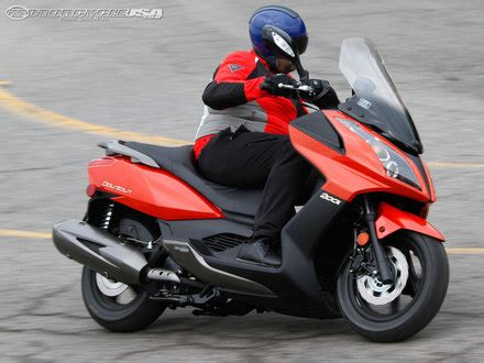 Kymco Xciting 400i Wallpapers by 2012 Kymco Downtown 200i Ride Cycletrader